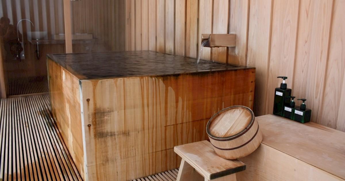 Japanische Wanne japanische wanne ofuro tub u japanische badewanne japanische