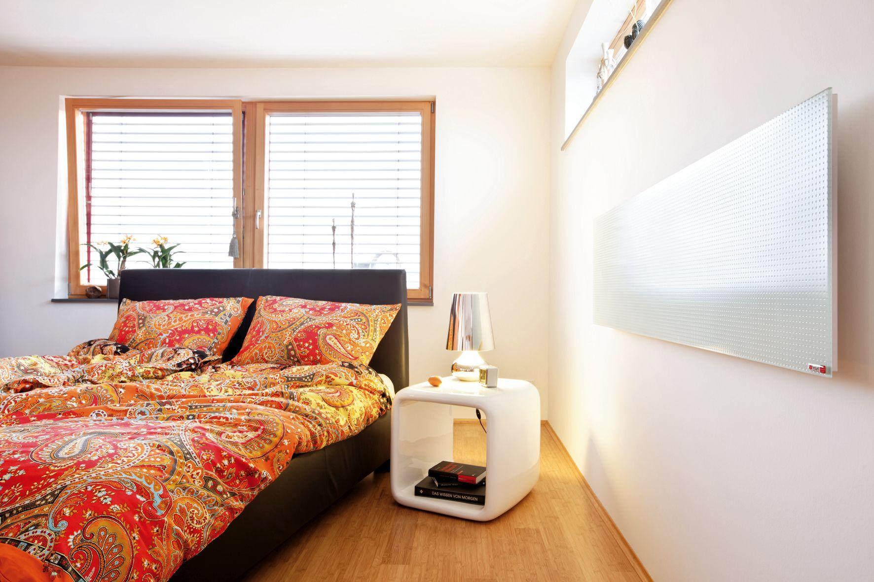 Infrarot Ist Wellnesswarme Bauen Sudtirol